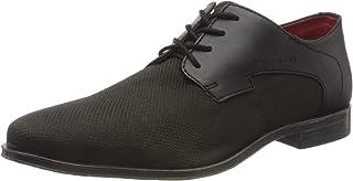 bugatti 312778036900, Zapatos de Cordones Derby Hombre