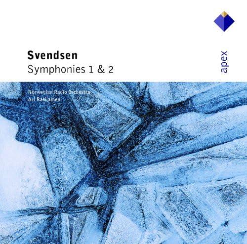 Norwegian Radio Orchestra & Ari Rasilainen