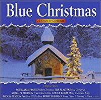 Blue Christmas by Various (2008-01-13)