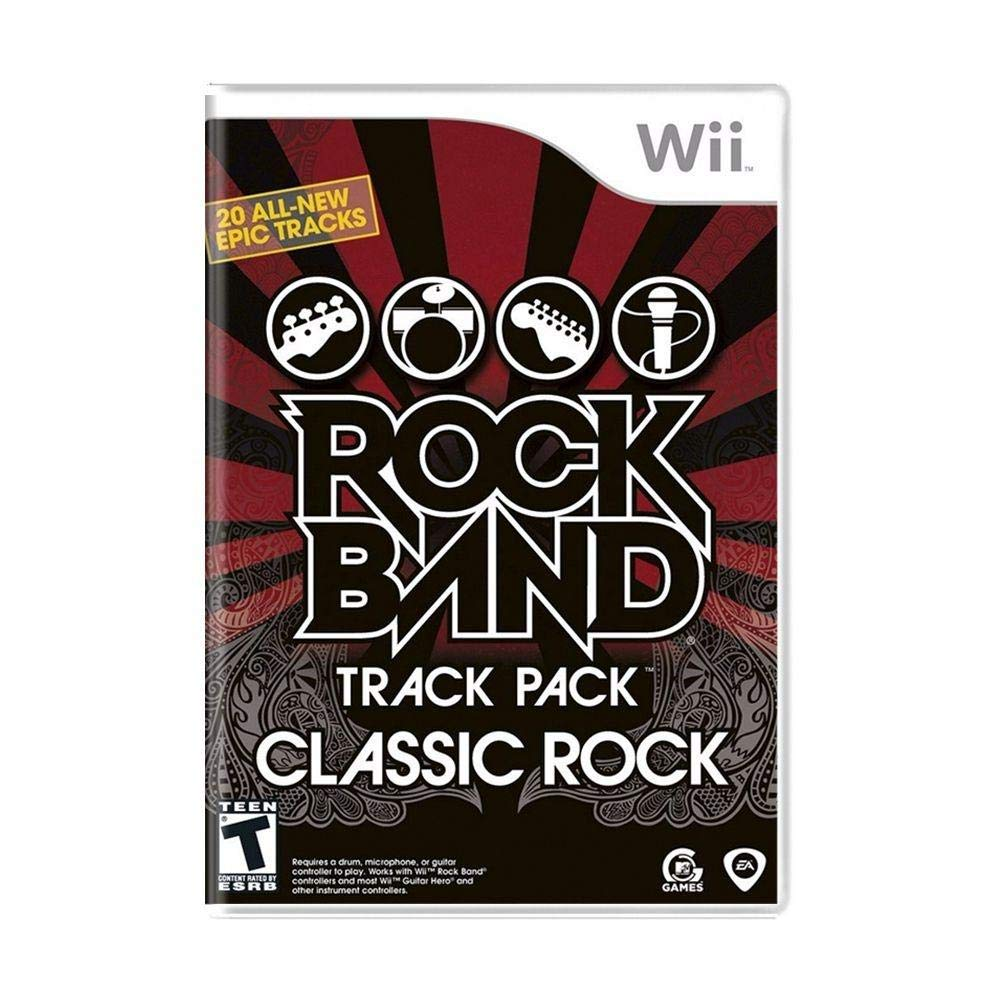 PS2G435 Playstation 2 PS2 Rock Band Metal Track Pack GET IT FAST ~ US SHIPPER