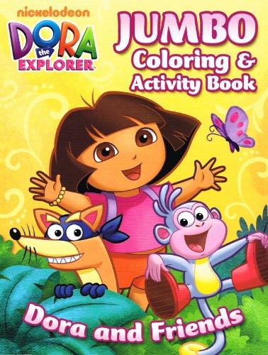 nick jr coloring book - 7