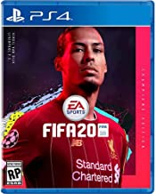 FIFA 20 Champions Edition - PlayStation 4