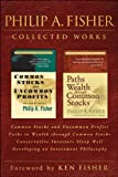 Philip A. Fisher Collected Works