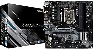 ASRock Motherboard (Z390M PRO4)