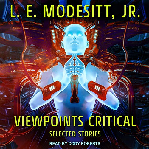 Viewpoints Critical cover art