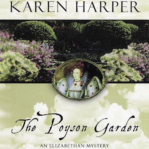 The Poyson Garden cover art