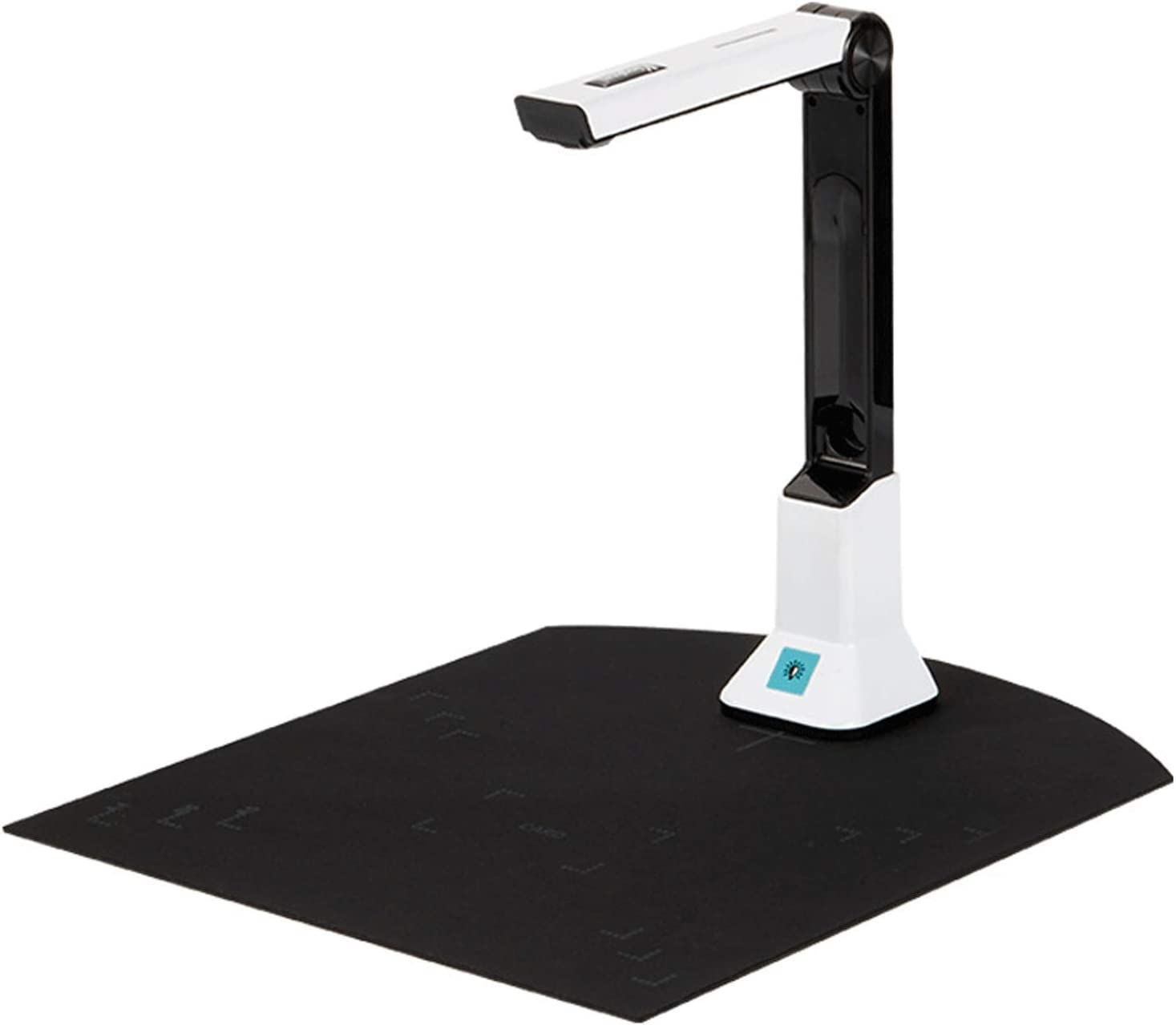 Portable HD Document Camera for Teachers Low price with T Scanner OCR 8MP We OFFer at cheap prices