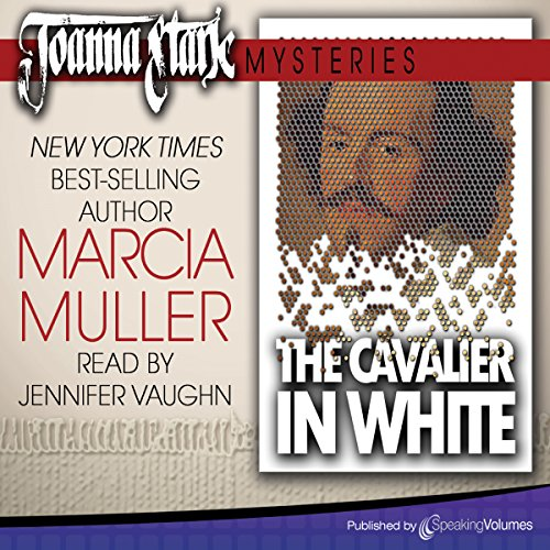The Cavalier in White cover art