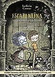 Escarlatina, la cocinera cadáver (LITERATURA INFANTIL - Narrativa infantil)