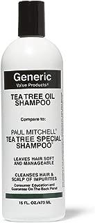 generic paul mitchell tea tree