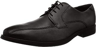 ECCO Melbourne, Zapatos de Cordones Derby Hombre