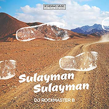 Sulayman Sulayman (Single Edit)