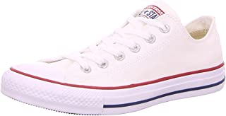 Converse Chuck Taylor All Star Ox, Baskets, Optical White