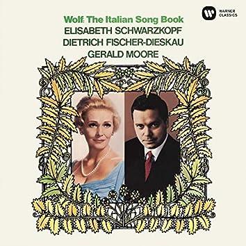 Wolf: The Italian Songbook