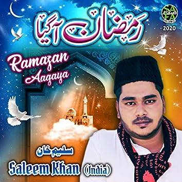 Ramazan Aagaya