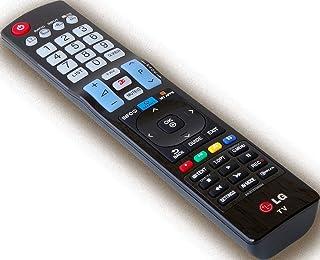 ريموت كنترول لتلفزيون ثلاثي الابعاد من ال جي