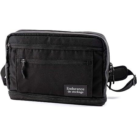 Endurance シューティングマルチ カメラバッグ ショルダーバッグ レンズ交換用バッグ KNP10