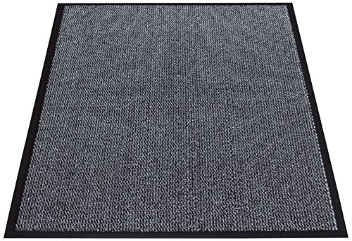 Miltex Tapis Absorbant en PP, 900 x 1200 mm, Couleur: