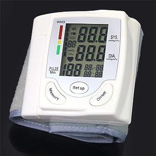 StageOnline - Monitor de presión arterial portátil, esfigmomanómetro doméstico, instrumento de medición de la presión arterial para regalo de salud presión arterial - esfigmomanómetro