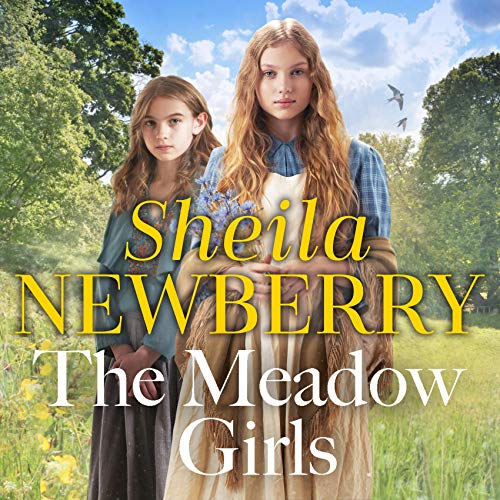 The Meadow Girls cover art