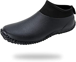 are neoprene shoes waterproof