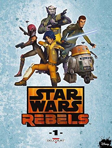 Star Wars - Rebels T01