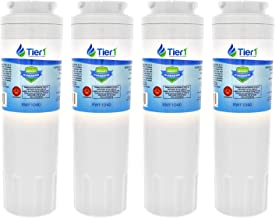 Tier1 Replacement for Maytag UKF8001, EDR4RXD1, PUR, Jenn-Air, Puriclean II, 469006, 469005 Refrigerator Water Filter 4 Pack