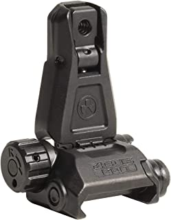 Magpul MBUS PRO Steel Backup Sights