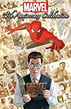 Marvel 75th Anniversary Celebration #1