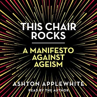 This Chair Rocks audiobook cover art