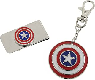captain america gift box