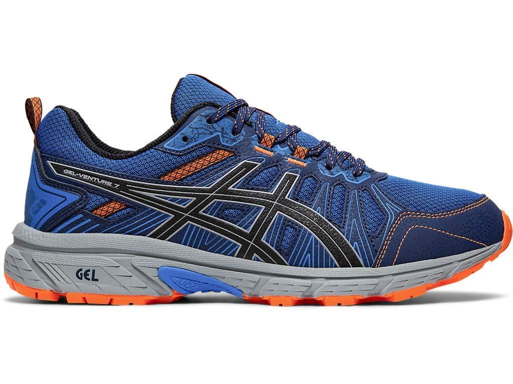 ASICS Gel Venture Running Shoes Electric