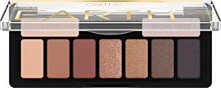 Catrice The Epic Earth Collection Eyeshadow Palette 010