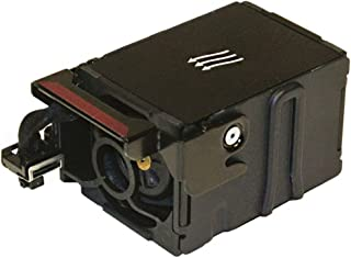 Dell PowerEdge Rack Server R610 Fan Module GY134 RX874 WW2YY KVVP3