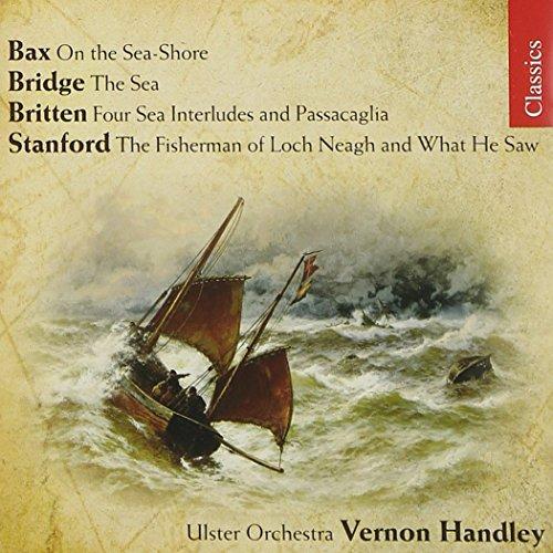 Britische Seestücke - The Sea / On the Sea-Shore / u.a.