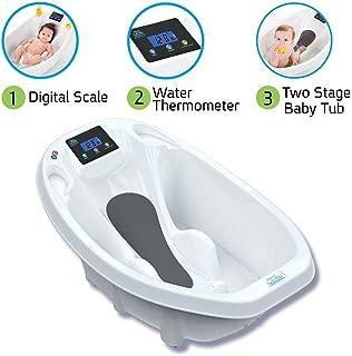 aquascale tub