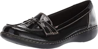 حذاء حريمي من Clarks Ashland Bubble Loafer