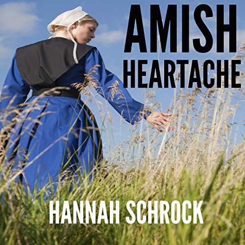 Amish Heartache (Amish Romance) audiobook cover art