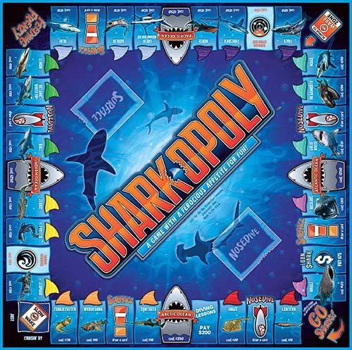 Product Image 3: Sharkopoly