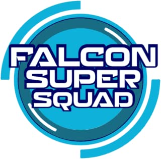 Falcon Super Squad 2018