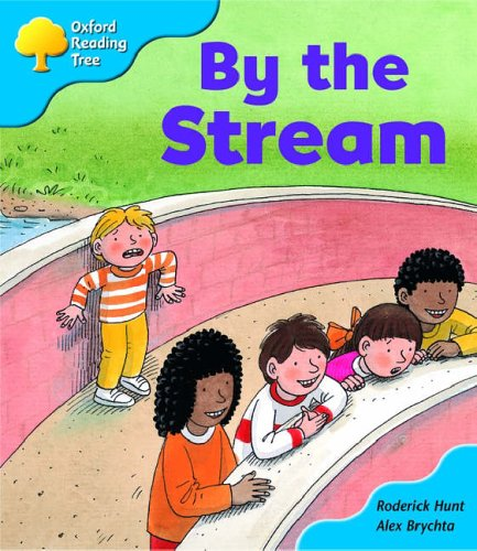 Oxford Reading Tree: Stage 3: Storybooks: by the Streamの詳細を見る
