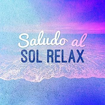 Saludo al Sol Relax