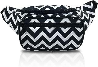 Best chevron belt bag Reviews