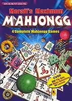 Moraff's Maximum Mahjongg (Jewel Case) (輸入版)