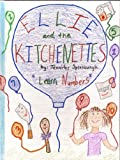 Ellie and the Kitchenettes 'Learn Numbers' (English Edition)