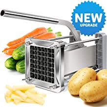 Best electric waffle fry cutter Reviews
