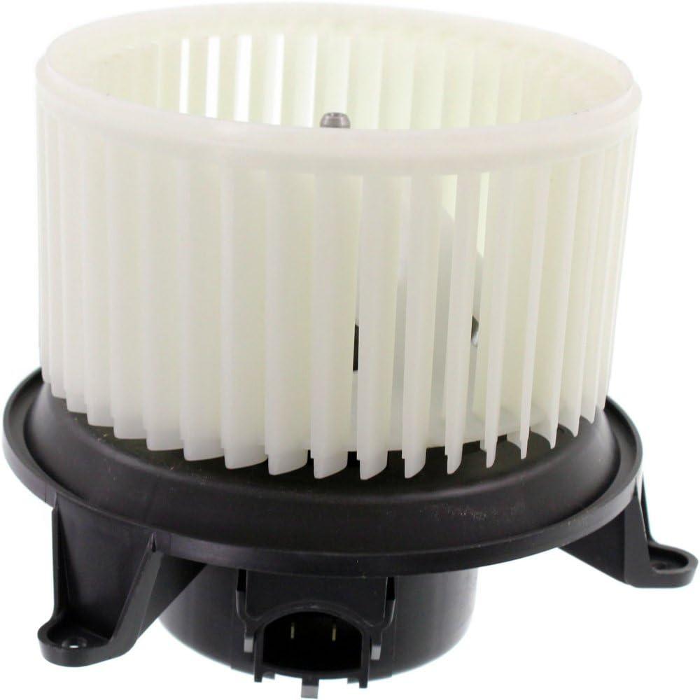 Evan-Fischer Blower Motor compatible MONTEREY Bargain sale Max 74% OFF with 04-0 FREESTAR