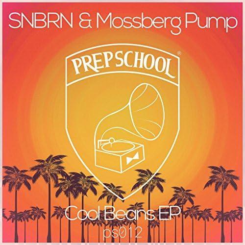 Snbrn & Mossberg Pump