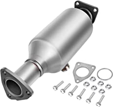 catalytic converter 99 honda accord