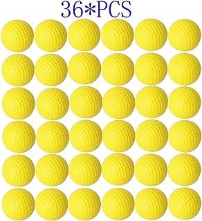 Dsmile Practice Golf Balls, Foam